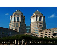 Procter & Gamble Building Photographic Print