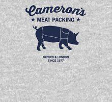 Cameron's Meat Packing #PIGGATE Unisex T-Shirt