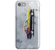 Mad Max V8 Interceptor iPhone iPod iPhone Case/Skin