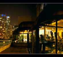 360° at rooftop by box1823