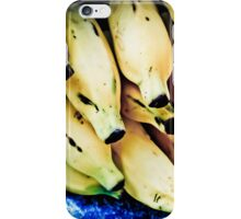 Banana [ iPad / iPod / iPhone Case ] iPhone Case/Skin