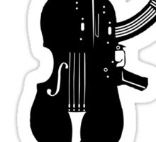 The Cab Sticker