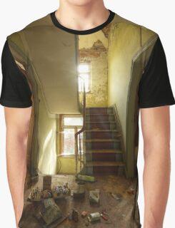 Maison des Echos Graphic T-Shirt