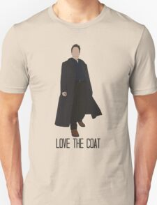 Love the Coat Unisex T-Shirt