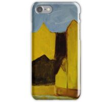 Rock of Cashel - Acrylic 2 iPhone Case/Skin