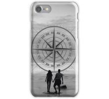 Love Infinity iPhone Case/Skin