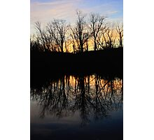 River Water Photographic Print