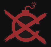 Cherri Bomb Logo by Abby Schnitzer
