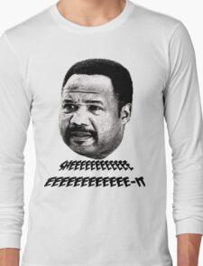 Clay Davis 2 Long Sleeve T-Shirt