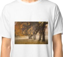 Autumn Gold Classic T-Shirt
