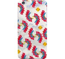 Sony Playstation Dreamscape iPhone Case/Skin