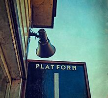 Platform 1 by Citizen