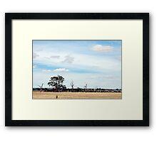 untitled #196 Framed Print