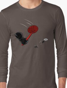 Fly trap Long Sleeve T-Shirt