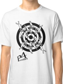 Persona 4 Midnight Channel Shirt Classic T-Shirt