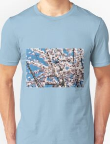 Cherry blossoms Japan  Unisex T-Shirt