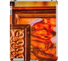 Desktop Icons iPad Case/Skin