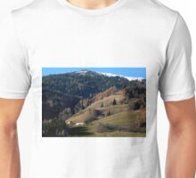 Valle d'Isarco  Unisex T-Shirt