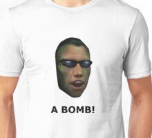 Deus Ex: A Bomb! Unisex T-Shirt