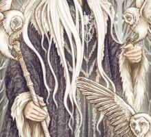 Elven King Sticker
