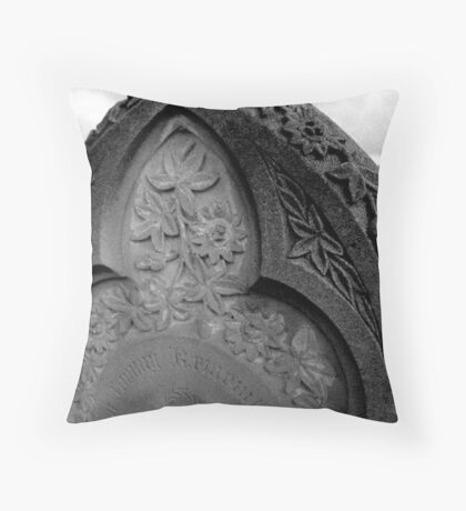 untitled #16 Throw Pillow