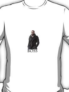 Thierry Henry Boss T-Shirt