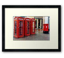 untitled #26 Framed Print