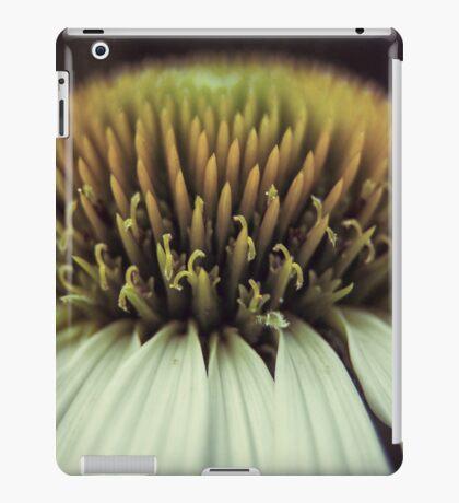 Echinacea iPad Case/Skin