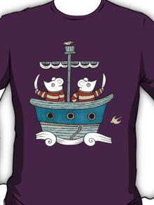 Marauding Mice T-Shirt