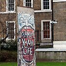change your life by Bronwen Hyde