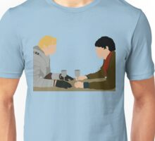 The Labyrinth of Gedref Version 1 Unisex T-Shirt