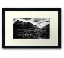 The Great Herdsman Framed Print