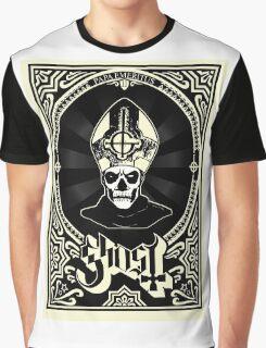 Ghost B.C. - Papa Emeritus II Classic Graphic T-Shirt