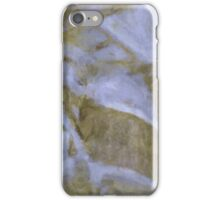 Abstract Waterfall iPhone Case/Skin