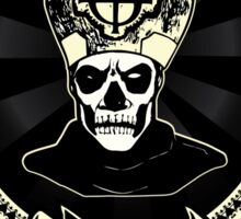 Ghost B.C. - Papa Emeritus II Classic Sticker