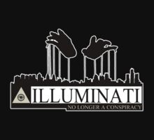 Illuminati Wake Up by viperbarratt
