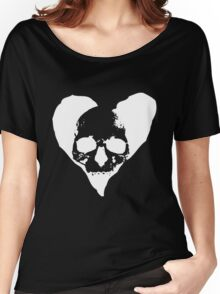 Love Death Women's Relaxed Fit T-Shirt