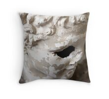 untitled #59 Throw Pillow