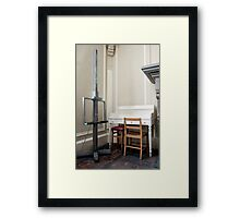 untitled #56 Framed Print