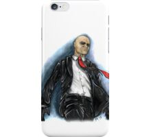 Hitman Absolution iPhone Case/Skin