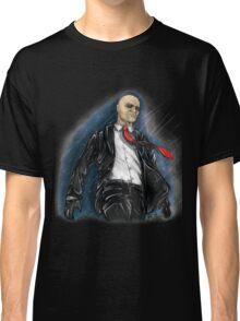 Hitman Absolution Classic T-Shirt