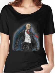 Hitman Absolution Women's Relaxed Fit T-Shirt
