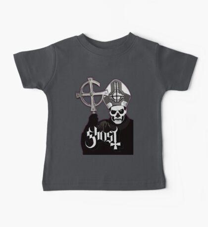 Ghost B.C. - Papa Emeritus II Baby Tee