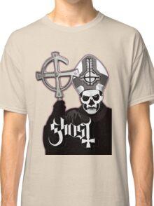 Ghost B.C. - Papa Emeritus II Classic T-Shirt