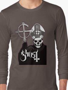Ghost B.C. - Papa Emeritus II Long Sleeve T-Shirt