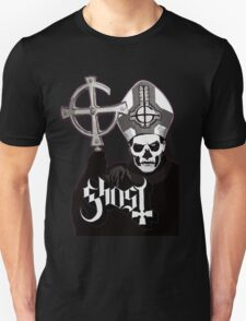 Ghost B.C. - Papa Emeritus II T-Shirt