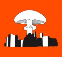 Green Manhattan Project by Collinski