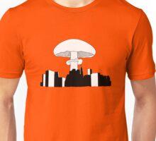 Green Manhattan Project Unisex T-Shirt