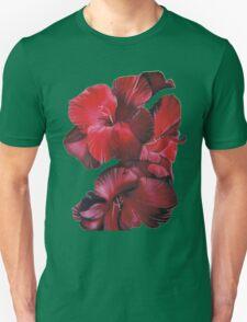 Gladioli Unisex T-Shirt