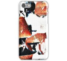 Guests iPhone Case/Skin